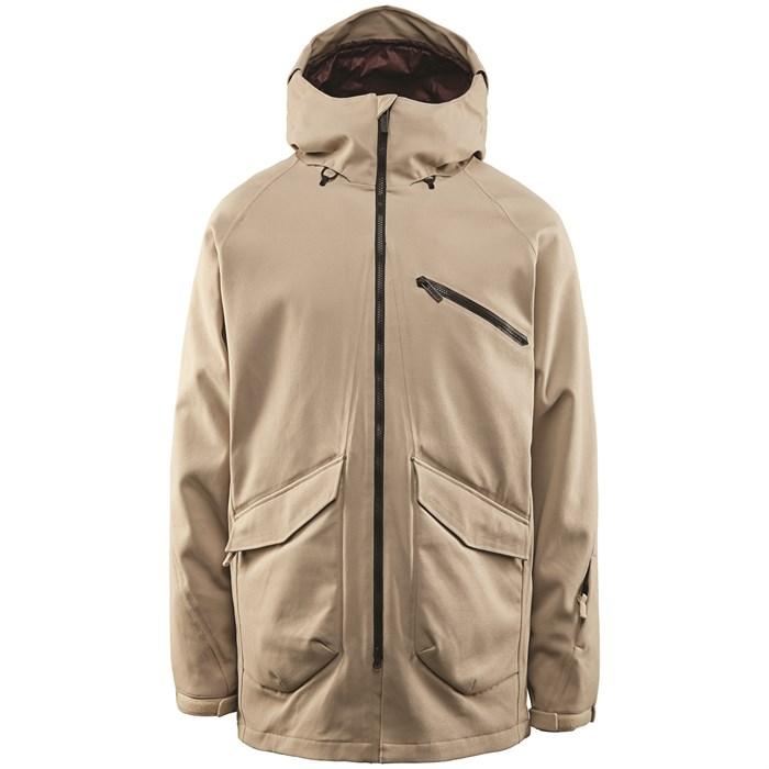 thirtytwo - Stash Jacket