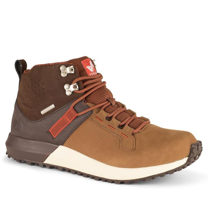 Forsake - Range High Boots