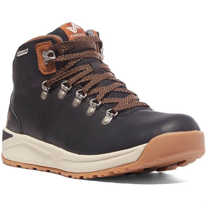 Forsake - Wilson Boots