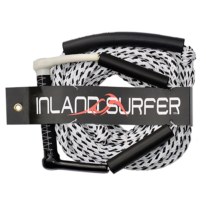 Inland Surfer - Ghost Leatherman 27 ft Surf Rope