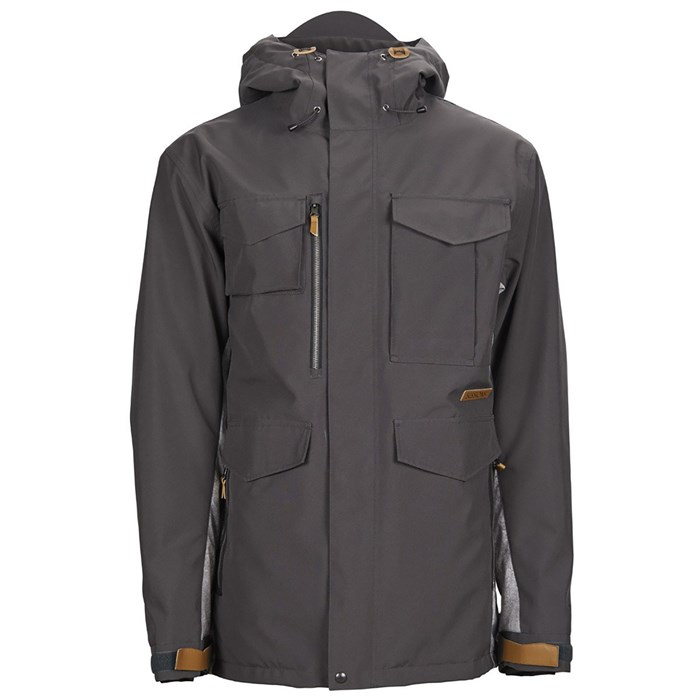 Sessions - Ransack Insulated Jacket