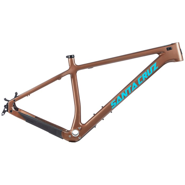 Santa Cruz Bicycles - Chameleon C Frame 2019