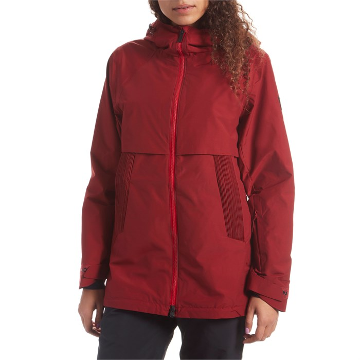 Holden - Rowen Fishtail Jacket - Women's