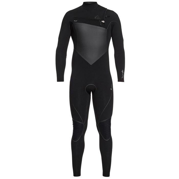 Quiksilver - 3/2 Highline+ Chest Zip Wetsuit