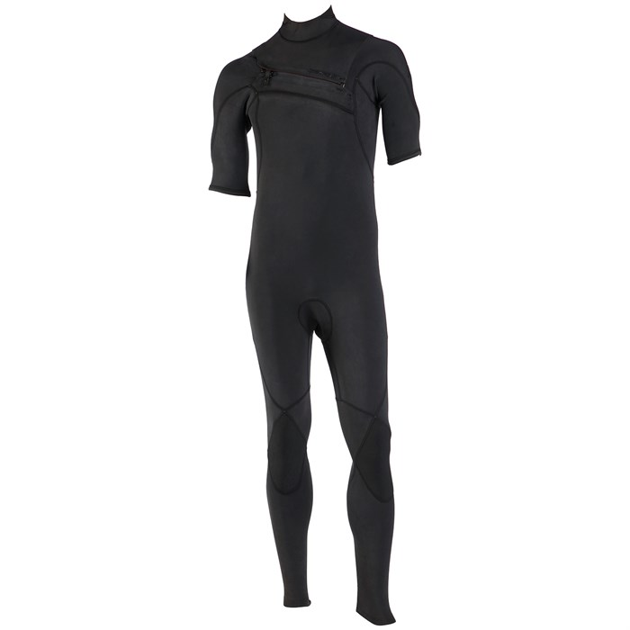 Quiksilver - 2/2 Highline LTD Short Sleeve Fullsuit