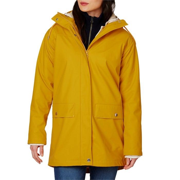 Helly Hansen - Moss Insulated Rain Coat - Women's