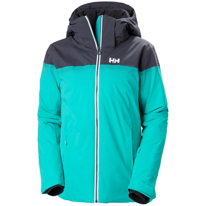 Helly Hansen - Motionista LifaLoft™ Jacket - Women's