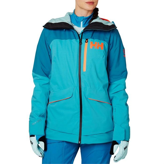 Helly Hansen - Powchaser LifaLoft™ Jacket - Women's