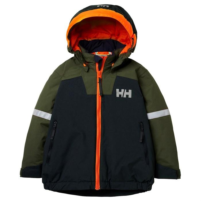 Helly Hansen - Legendary Insulated Jacket - Little Kids'