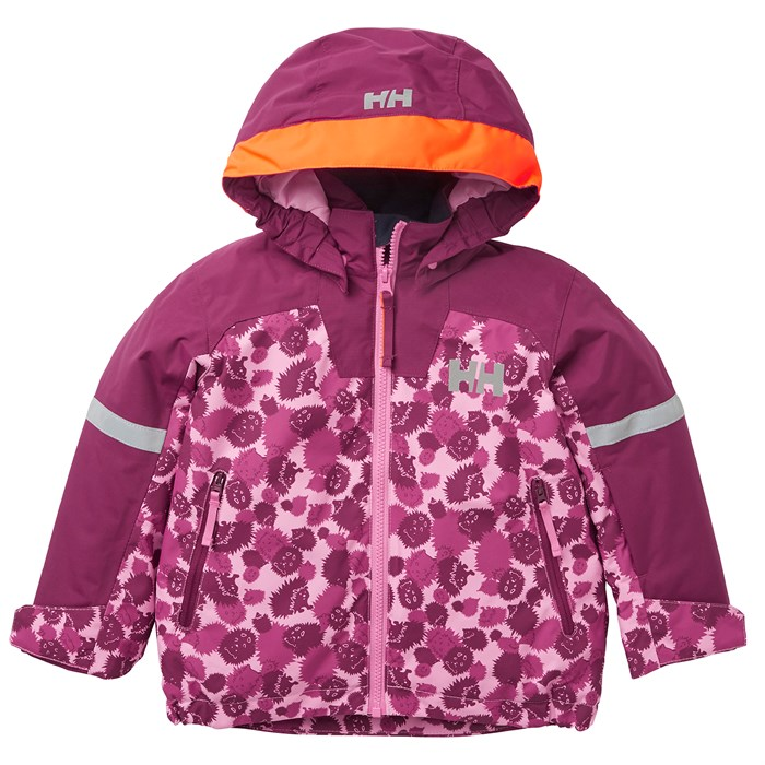 Helly Hansen - Legendary Insulated Jacket - Little Kids'