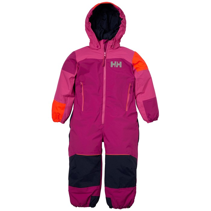 Helly Hansen - Rider 2 Insulated Suit - Little Kids'