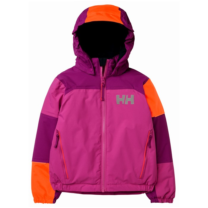 Helly Hansen - Rider 2 Insulated Jacket - Little Kids'