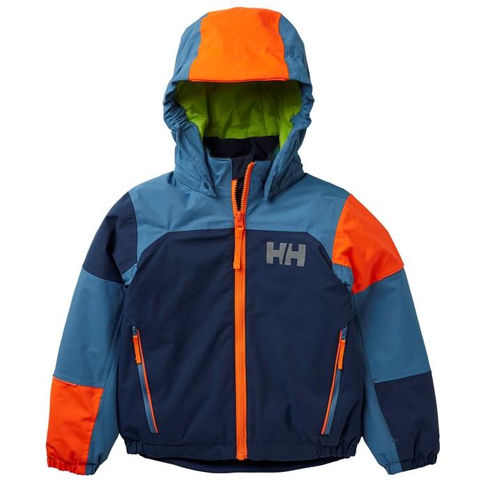 Helly Hansen - Rider 2 Insulated Jacket - Kids'