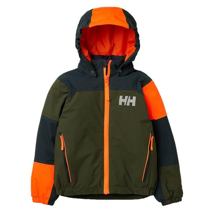 Helly Hansen - Rider 2 Insulated Jacket - Little Kids'