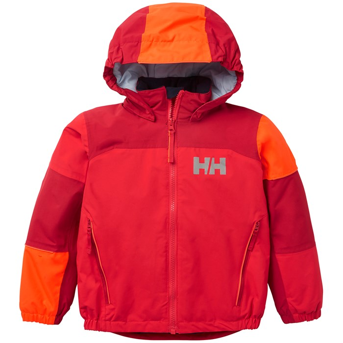 Helly Hansen - Rider 2 Insulated Jacket - Kids'