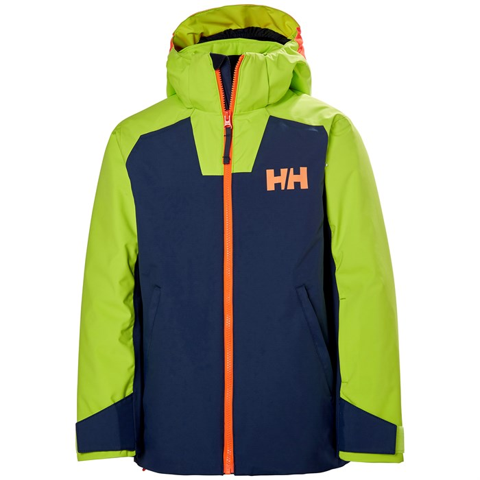 Helly Hansen - Twister Jacket - Boys'