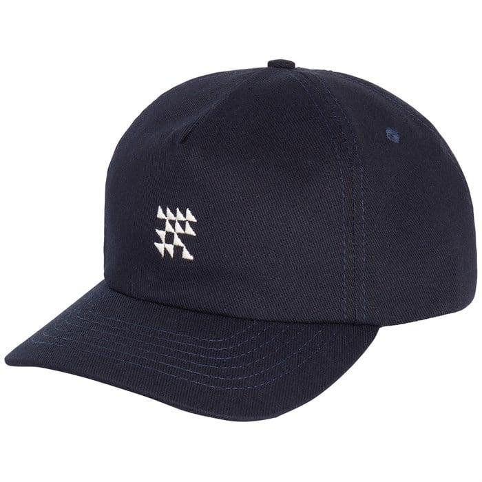 Mollusk - Vapor Wave Polo Hat