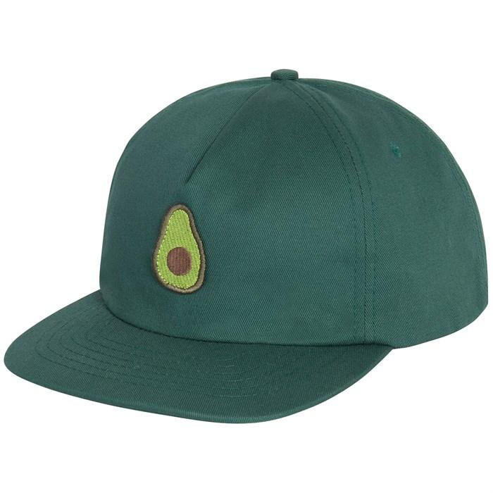 Mollusk - Mini Avocado Patch Hat
