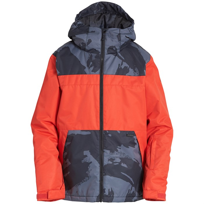 Billabong - All Day Jacket - Boys'