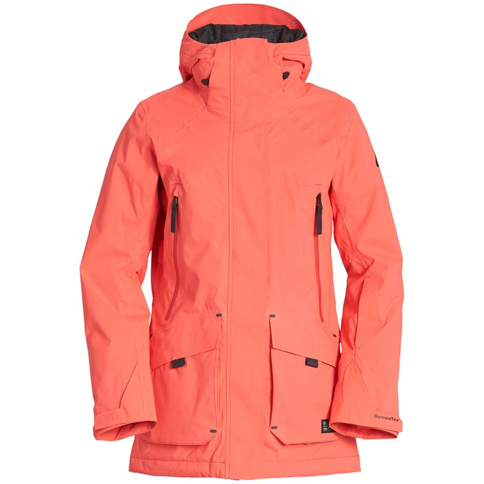 Billabong - Trooper STX Jacket - Women's