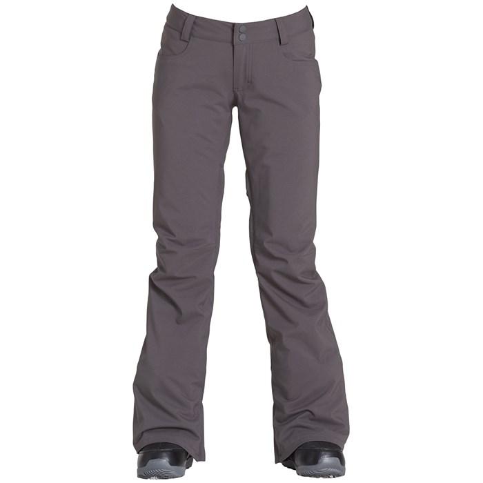 Billabong - Terry Stretch Pants - Women's