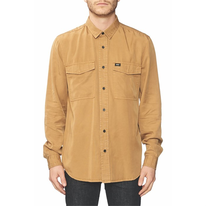 Globe - Bowie Long-Sleeve Shirt
