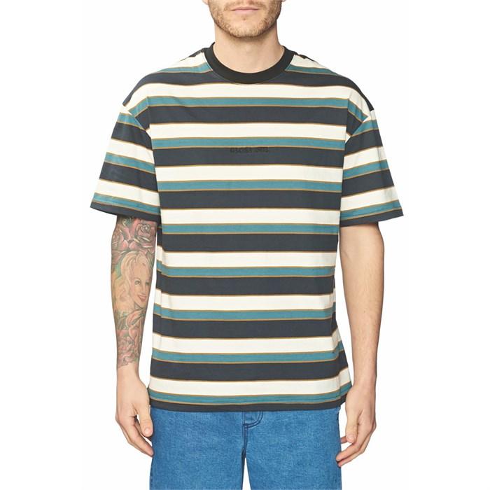 Globe - Montage Stripe T-Shirt