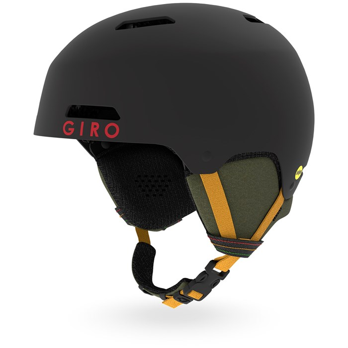 Giro - Ledge FS MIPS Helmet