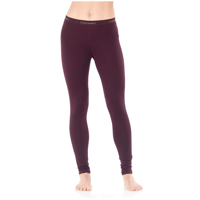 Icebreaker - 150 Zone Leggings - Women's