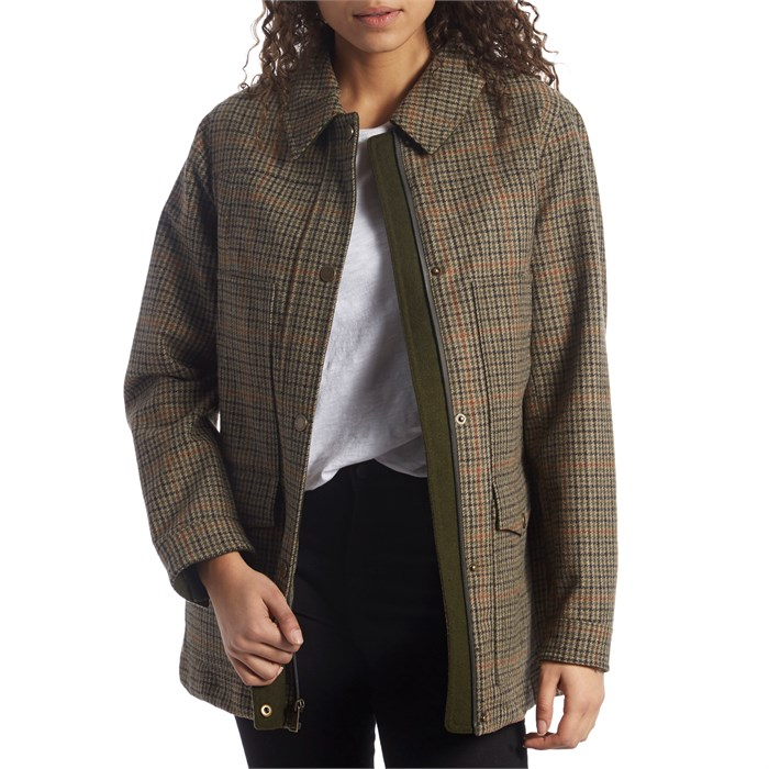 Pendleton - Missoula Jacket - Women's
