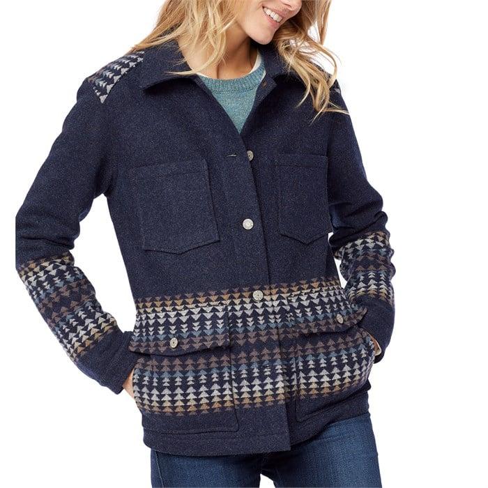 Pendleton - Harding Western Horizons Coat - Women's