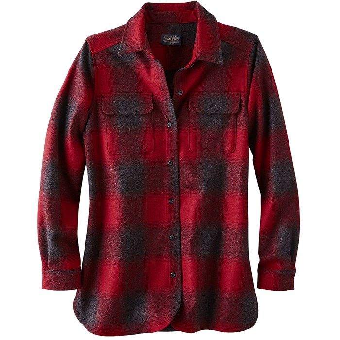 Pendleton - Board Shirt - Women's