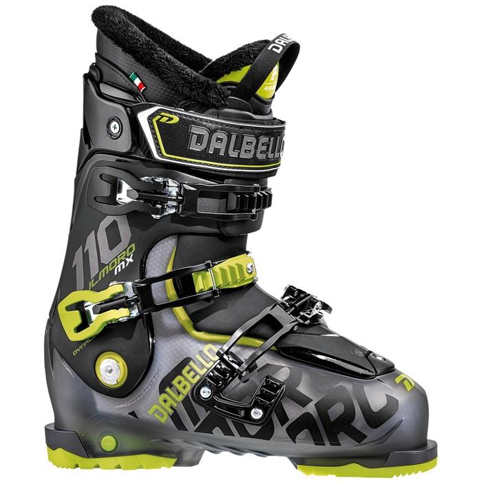 Dalbello - Il Moro MX 110 ID Ski Boots 2019