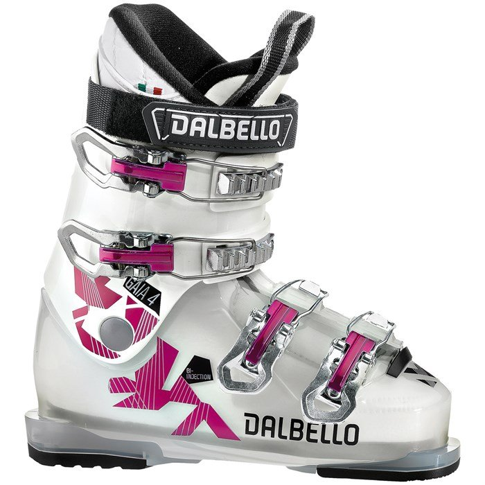 Dalbello - Gaia 4.0 Ski Boots - Girls' 2019