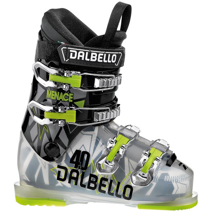 Dalbello - Menace 4.0 Ski Boots - Boys' 2019