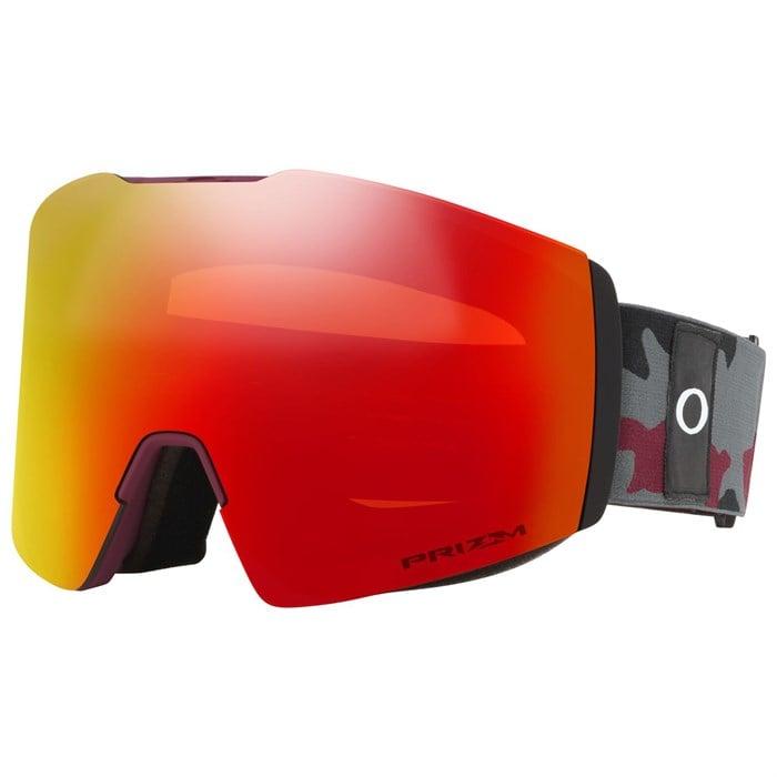 Oakley - Fall Line XL Goggles