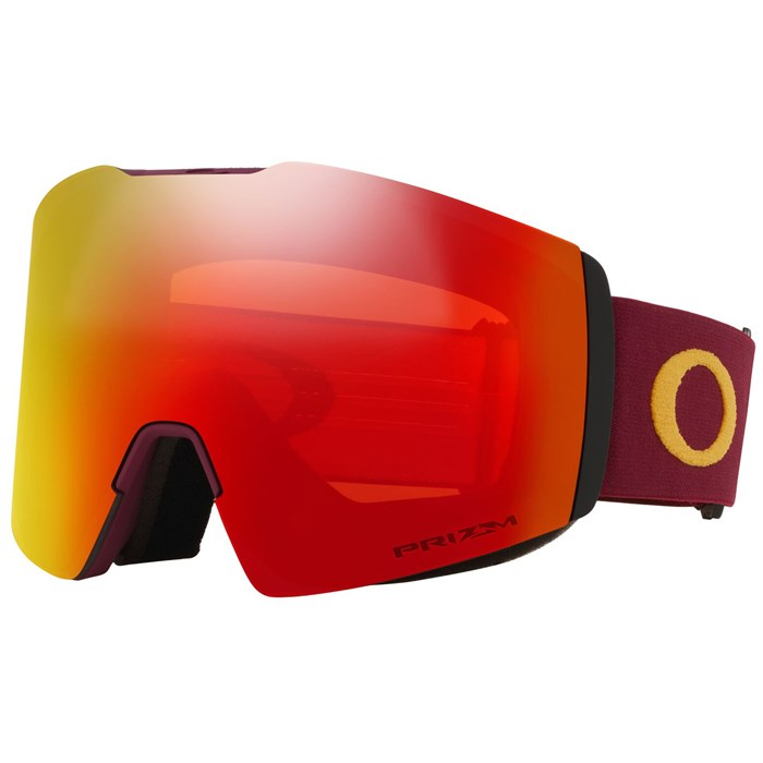 Oakley - Fall Line XL Goggles - Used