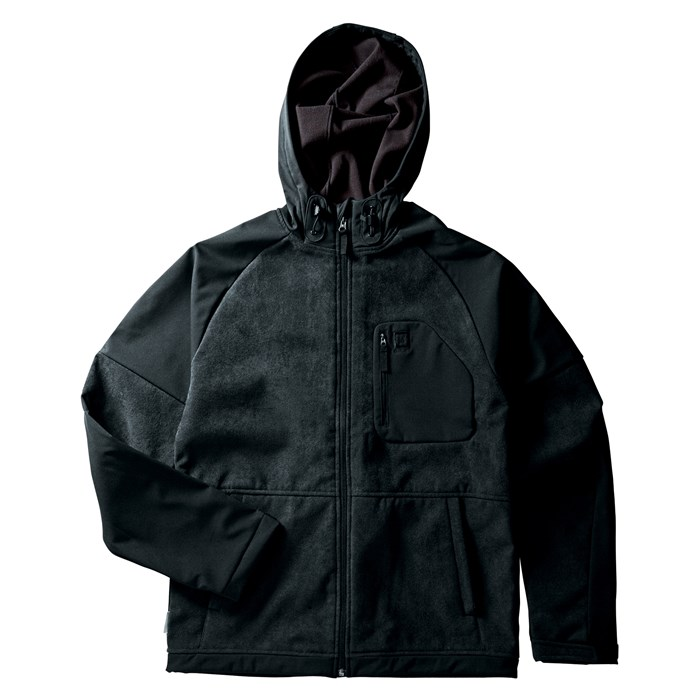 Burton - Cord Fleece Jacket
