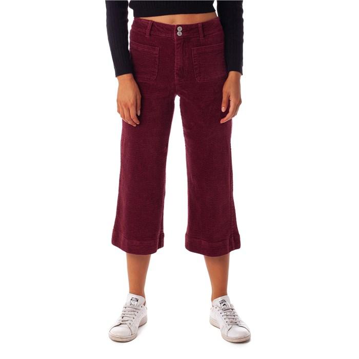 Rhythm - Edinburgh Pants - Women's