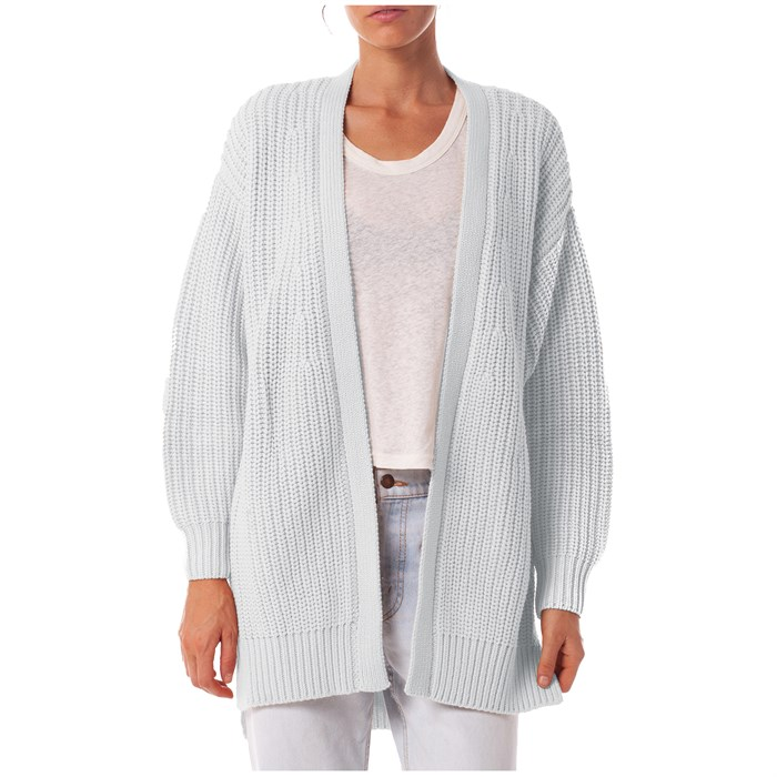 Rhythm - Alberta Cardigan Sweater - Women's