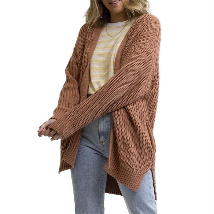Rhythm - Alberta Cardigan Sweater - Women's
