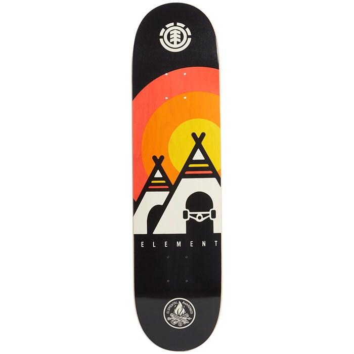 Element - Aware Spain 7.8 Skateboard Deck