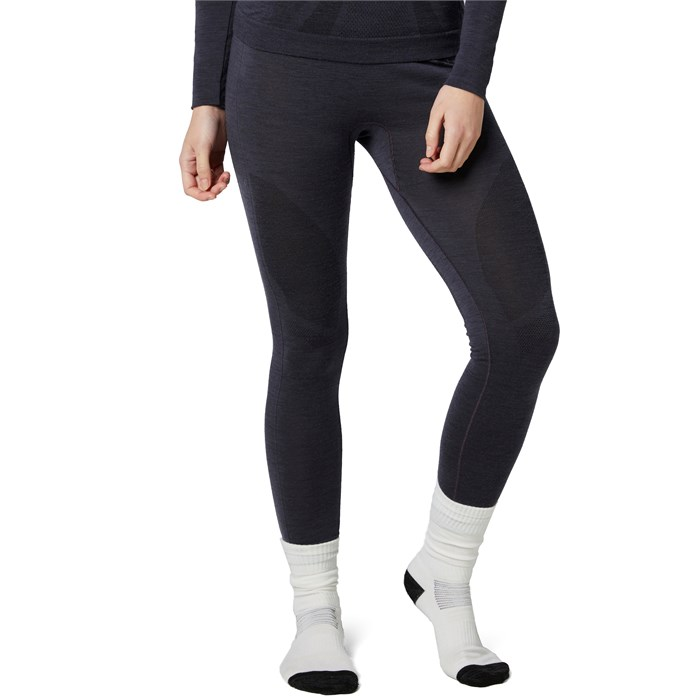 Helly Hansen - HH Lifa Merino Seamless 7/8 Pants - Women's