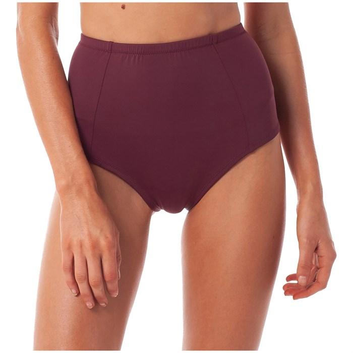 Rhythm - Islander Hi Waist Bikini Bottoms - Women's
