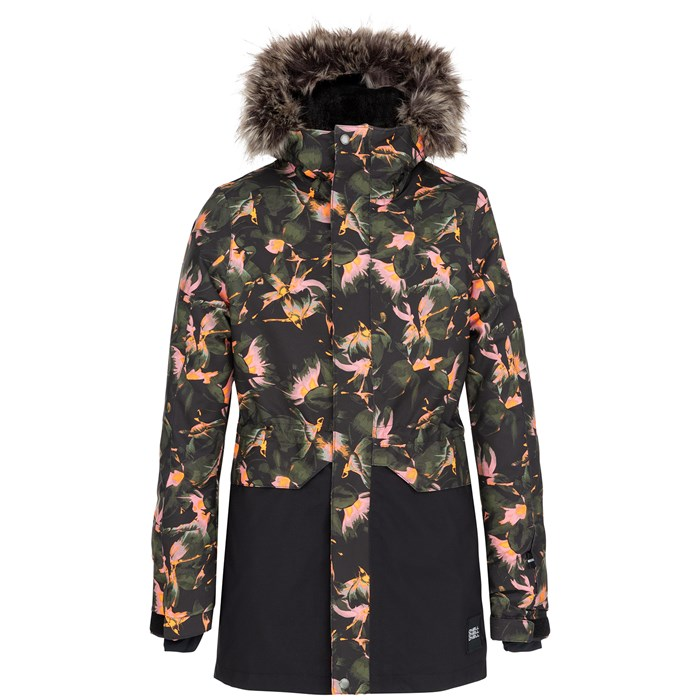 O'Neill - Fur Zeolite Jacket - Big Girls'