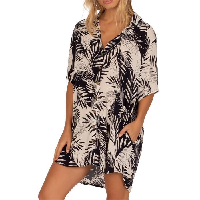 Amuse Society - Shady Palms Dress - Women's