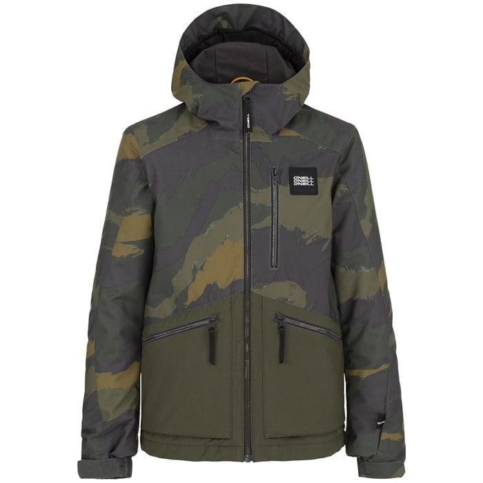 O'Neill - Textured Jacket - Boys'