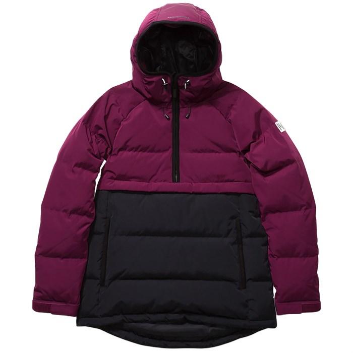 Holden - Side Zip Puffer Jacket - Women's