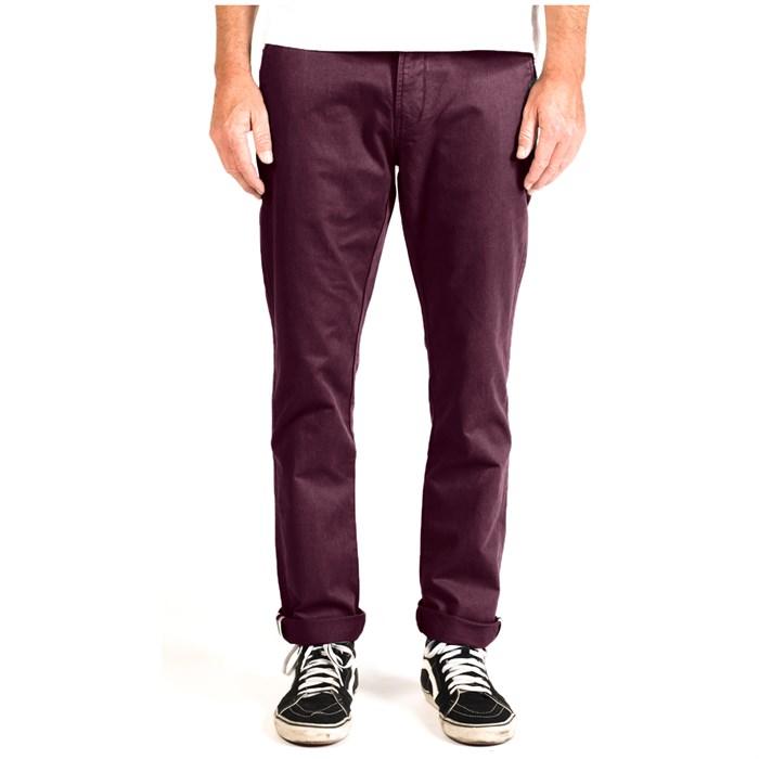 Vissla - High Tider Chino Pants