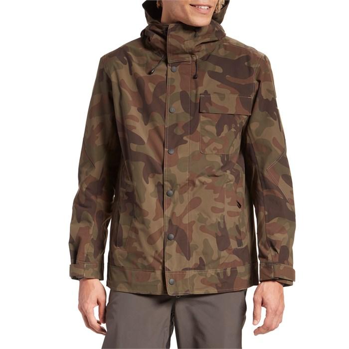 Holden - Hooded Deck Jacket